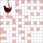 "Онлайн сканворд ""Вино"""